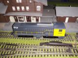 Trenulet electric Marklin