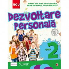 Dezvoltare personala clasa 2 - Madalina Radu, Ioana Andreea Ciocalteu