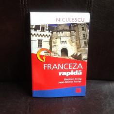 Franceza rapid - Stephen Craig