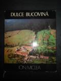 ION MICLEA - DULCE BUCOVINA. ALBUM (1976, editie cartonata)