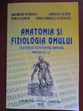 Anatomia si fiziologia Culegere de teste pentru admitere-Gheorghe Petrescu, Corneliu Neamtu, Mircea Zamfir