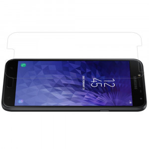 Folie Sticla Samsung Galaxy J4 2018 Flippy Transparent