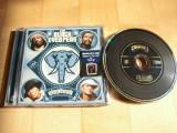 The Black Eyed Peas - Elephunk CD original 2003 Comanda minima 100 lei