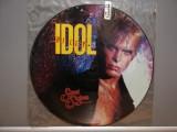 Billy Idol - Sweet Sixteen -Picture Disc (1987/WEA/UK) - Maxi Single '12 - Vinil, emi records