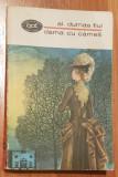 Dama cu camelii de Alexandre Dumas Fiul
