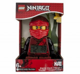 LEGO Ninjago, Ceas cu alarma Kai