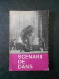 SCENARII DE DANS TEMATIC (1975)
