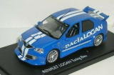 Cumpara ieftin Dacia Logan Tuning Albastru,1:43 Eligor