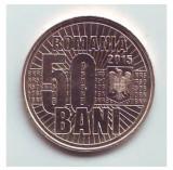 50 bani 2015, Denominarea, România, UNC (din fișic)