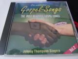 Gospel -songs -3432, CD