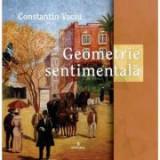 Geometrie sentimentala - Constantin Vaciu