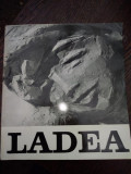 EXPOZITIA RETROSPECTIVA ROMUL LADEA - NEGOITA LAPTOIU , ALEXANDRA RUS ,
