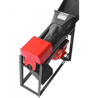 Batoza de porumb 1500kg/h fara motor foto
