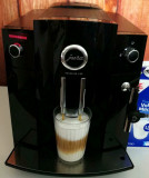 Espressor Automat JURA Impressa C60 cu display cappuccino expresor