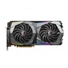 Placa video MSI nVidia GeForce RTX 2070 SUPER GAMING X 8GB GDDR6 256bit