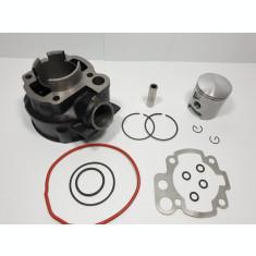 Kit Cilindru - Set Motor Scuter Rieju RS1 80cc - 47mm - 2 Segmenti - APA
