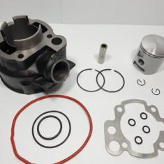 Kit Cilindru - Set Motor Scuter Rieju RR 80cc - 47mm - 2 Segmenti - APA