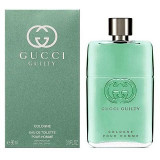 Gucci Guilty Cologne Eau de Toilette bărbați 90 ml