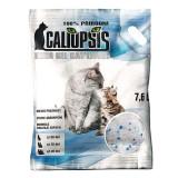 Aşternut pentru pisici CALIOPSIS SILICA - 7,6l