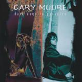 CD Gary Moore – Dark Days In Paradise, original