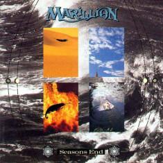 Marillion Seasons End (cd)