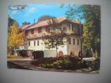 HOPCT 71360  RESTAURANT MANASTIRSKA ISBA- STATIUNEA DRUJBA-BULGARIA-NECIRCULATA