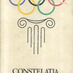 Constelatia olimpiadelor - Lexicon olimpic (1984)