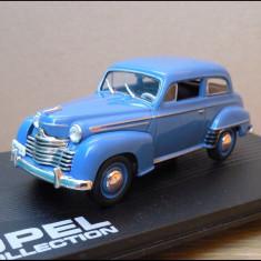 Macheta Opel Olympia (1953) 1:43 Altaya