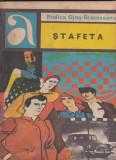 Bnk ant Rodica Ojog-Brasoveanu - Stafeta, Albatros