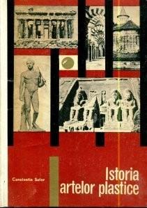 Constantin Suter - Istoria artelor plastice foto