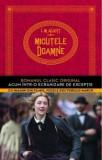 Micutele doamne/Louisa May Alcott, Corint