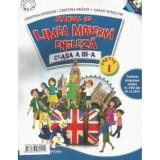 Manual de limba moderna engleza clasa a III-a