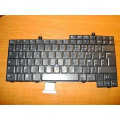Tastatura: Dell Latitude D600