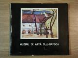 MUZEUL DE ARTA CLUJ-NAPOCA. CATALOG MATRIMONIAL