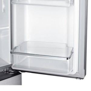 Frigider Side by side Samsung RF56J9041SR 564 l Clasa A++ Full No Frost Inox
