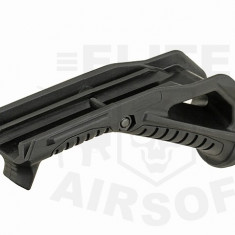 Maner ergonomic V2 - Negru [ACM]
