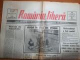romania libera 19 ianuarie 1990-consiliul frontului salvarii nationale