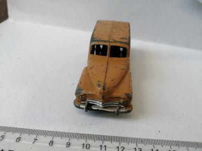 bnk jc Dinky 27f Estate Car (1952-1954) foto