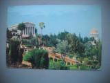 HOPCT 72864  TEMPLUL BAHAI -HAIFA -STAMPILOGRAFIE ISRAEL  -CIRCULATA