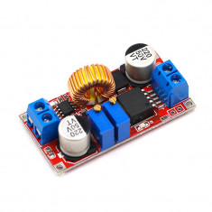 DC-DC converter step-down, IN: 4-38V, OUT: 1.25-36V, (5A) XL4005 (DC237)