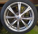 Roti/Jante Renault, Dacia, Opel, Chevrolet, Honda, 4x100, 195/45 R16