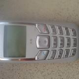 Telefon mobil SIEMENS A70, Gri, Nu se aplica, Neblocat