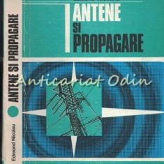 Antene Si Propagare - Edmond Nicolau