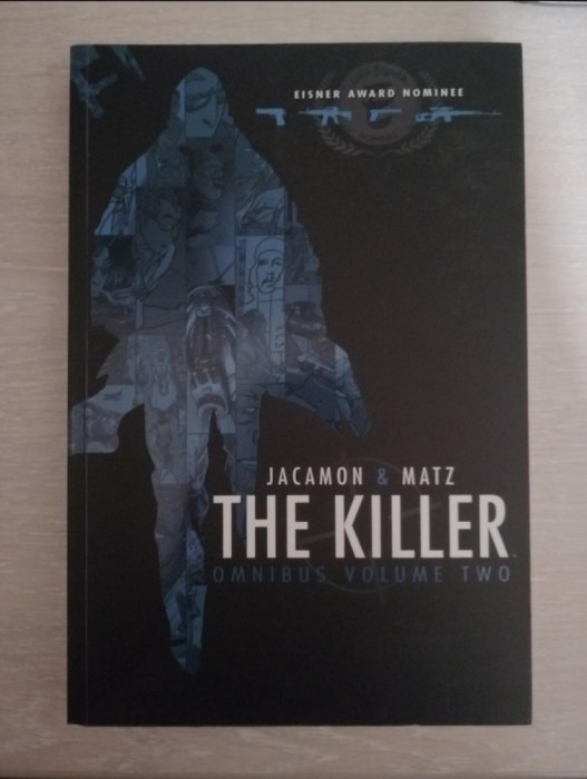 The Killer Volumul 2 - Jacamon & Matz