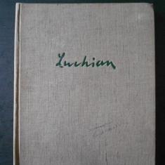 STEFAN LUCHIAN. ALBUM PICTURA (1964, text de Mircea Popescu, 62 de reproduceri)