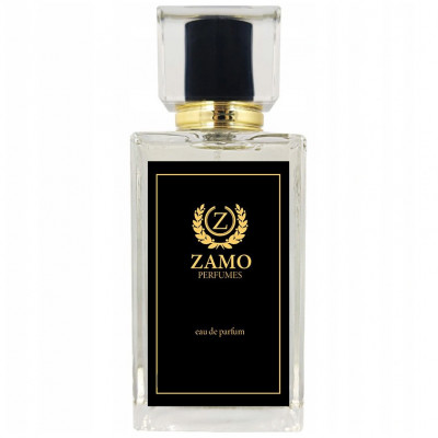 Apa de Parfum, ZAMO Perfumes, Interpretare Amouage Journey Man, sticla 90ml foto