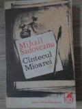 CANTECUL MIOAREI-MIHAIL SADOVEANU