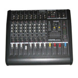 MIXER + AMPLIF PMQ2110 2X250W EuroGoods Quality