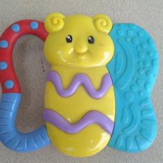 Jucarie zornaitoare bebe copii var.3