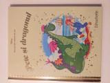 Disney colecția de aur nr 56 , Pete și dragonul , 20 lei